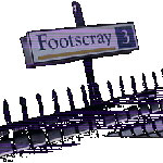 Footscray Whitewash