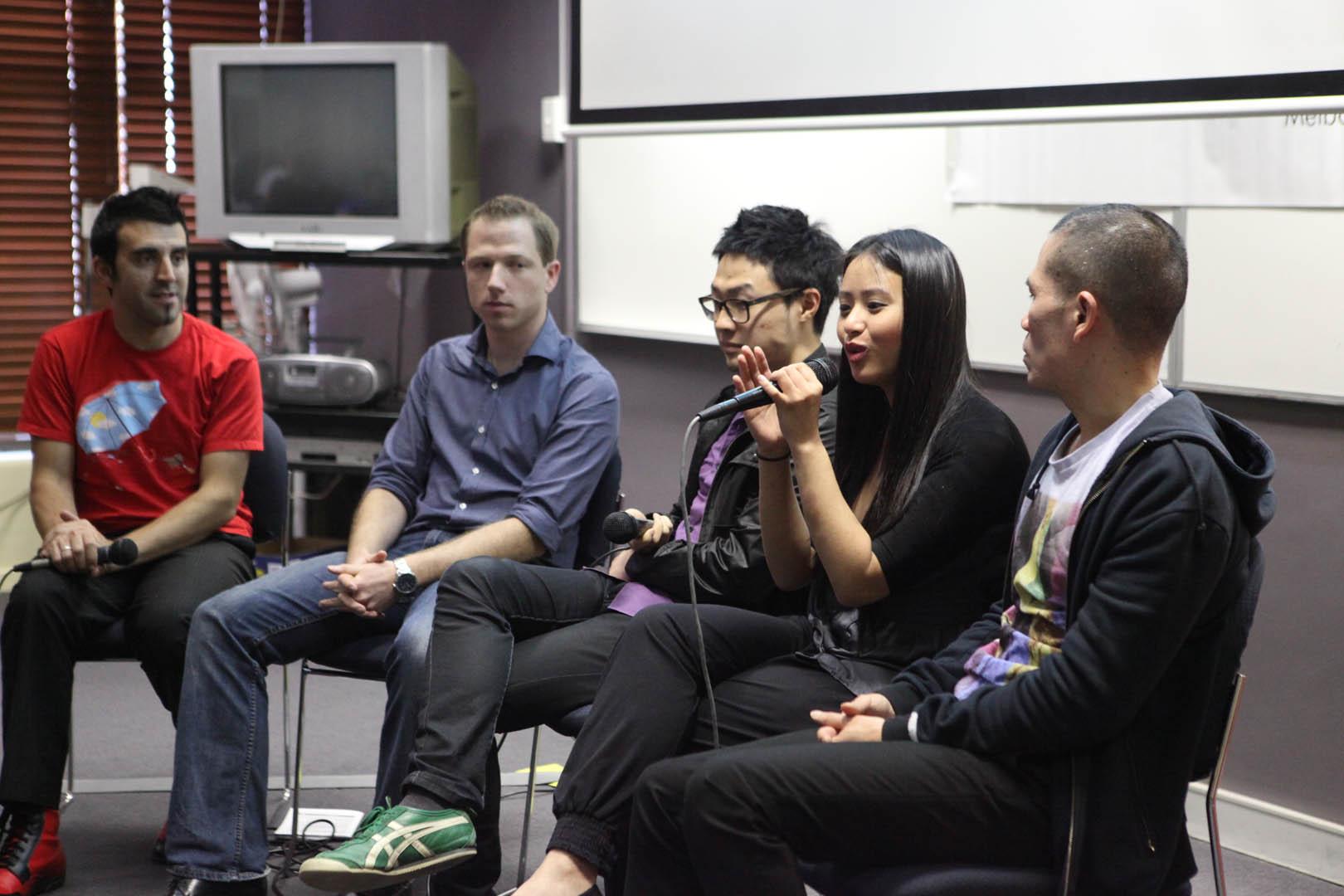 Korean film down-under: accessibility for Australian audiences
