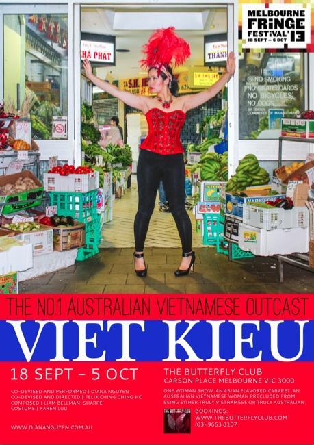REVIEW: Viet Kieu, The No. 1 Australian Vietnamese Outcast