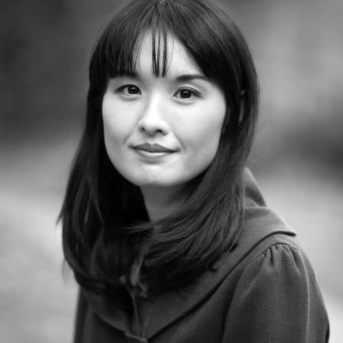Four questions with Alice Pung